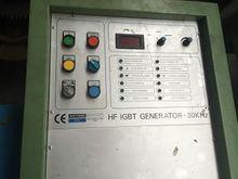 Martignoni HF IGBT Generator 30