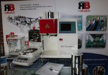 2016 Rolbatch GmbH Laboratory e