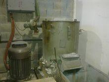 agglomerator