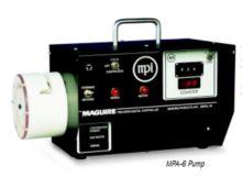 MAGUIRE Peristalic pump MPA6