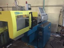 2006 BOY 22A Injection Moulding