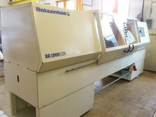 1996 BATTENFELD 1000-315 CDK In