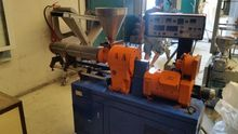 LAP Single screw extruder 30 mm