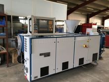 Used 2000 WEBER DS 1