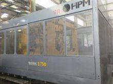 Used 1998 HPM HM1750