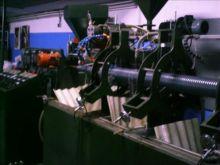 TUBEX Flexible hoses plant