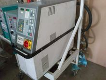 1996 HB-Therm W140-6A Tempering