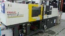 2005 FANUC Roboshot CX-S100iA 1