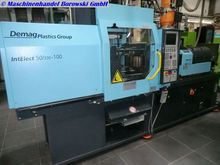 2004 DEMAG IntElect 50-330-100