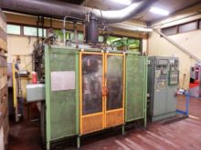 1976 KAUTEX B 13/11 Blow moulde