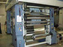 2000 Sante Mecbi 1200 mm solven