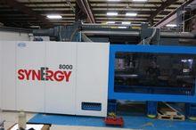 2007 NETSTAL S8000-5500E Synerg