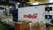 2006 NETSTAL S6000-3700E Synerg