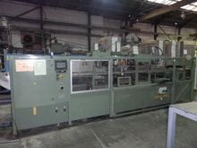 HAMER TVP-35 AUTOMATIC THERMOFO