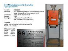 sesotec GmbH (früher S+S) Rapid