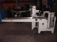 WS-77 Wrapping machine