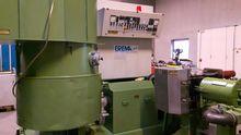 EREMA RGA 80 Recycling machine