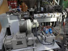 1997 KUHNE K 30S - 24D Extruder