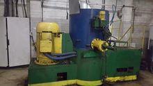 Italy Agglomerator machine 160