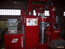 2010 MG Recycling MG 150T Compa