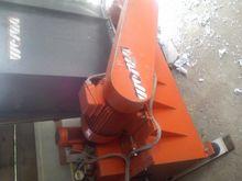 WEIMA WL4 Single shaft shredder