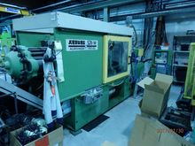 Used 1997 ARBURG 520