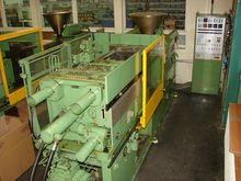 Used 1981 DEMAG DC 1