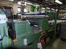 Breyer 1500 mm Polishing Unit f