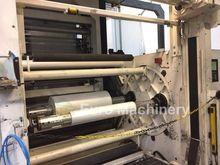 W&H Gearless flexoprinter Astra