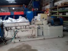 2003 zambello twin screw extrud