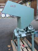 GETECHA GRS 184-A19 Mill