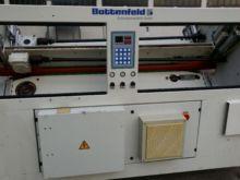 1998 BATTENFELD R125-4 V Caterp