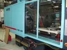 2001 FERROMATIK K-Tec 450 t. 2F