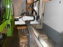 2001 GEIGER LR 16 handling robo