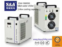 S&A water-cooled industrial chi
