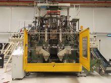 BEKUM BM 402D CoEx Blasmaschine