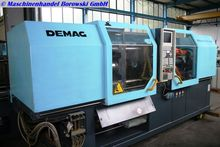 Used 1995 DEMAG ERGO