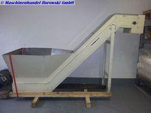2004 RAU Z-conveyor belt