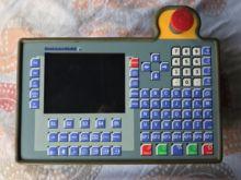 SCHLEICHER HGB manual control d