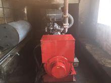 New Age Stamford HC434D Diesel