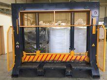 2012 Klanke RGS-35A 2500-1500