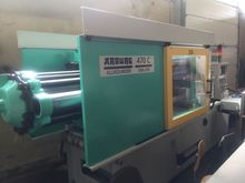 Used 2000 ARBURG 470