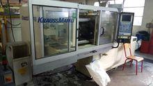 1995 KRAUSS-MAFFEI C1 65-135 YE