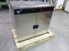 1992 MEMMERT ULE 600 Drying ove