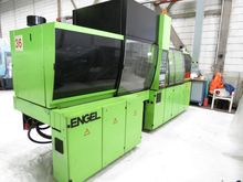 2001 ENGEL ES 500-110 HL Inject