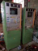 DEMAG NC2 2 Control cabinet