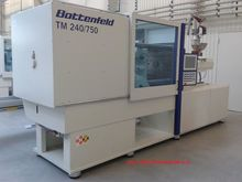 2012 BATTENFELD TM 240/750 Unil