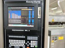1997 KRAUSS-MAFFEI 2.200 US ton
