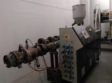 2007 LD 33 Extrusion line for P