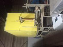 2013 Hamos KWS 2521-1 Elektrost
